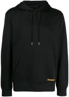 Helmut Lang basic hoodie