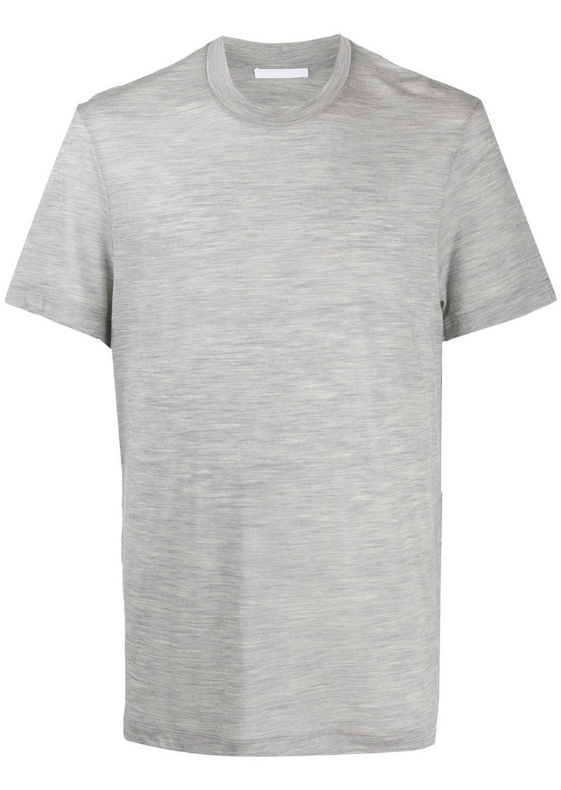 Helmut Lang basic T-shirt