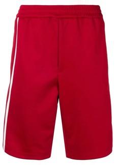 Helmut Lang basic track shorts