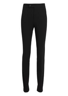 Helmut Lang Black Slim Pants
