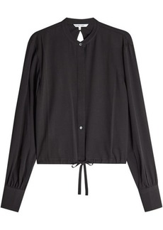Helmut Lang Blouse with Open Back