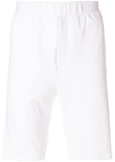 Helmut Lang boxer style shorts