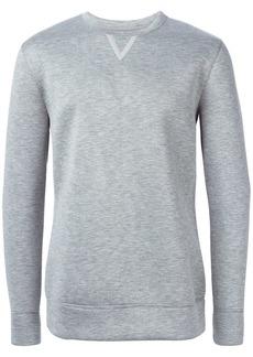 Helmut Lang boxy fit sweatshirt
