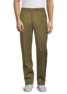 Helmut Lang Contrast Track Pants