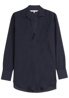 Helmut Lang Cotton Blouse