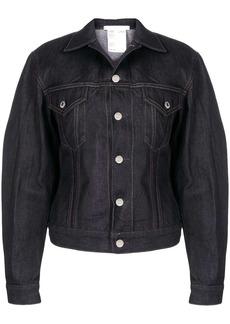 Helmut Lang denim shirt jacket