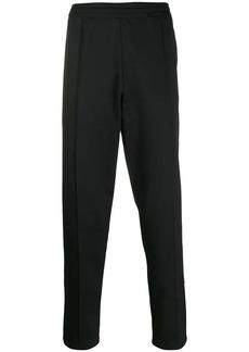 Helmut Lang elasticated waist trousers