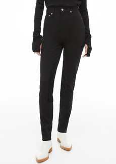 Helmut Lang Femme High Riders Pants