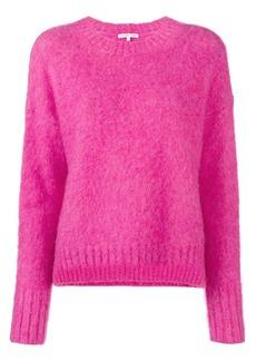 Helmut Lang fine knit jumper