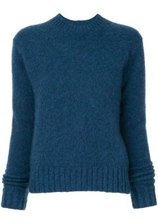 Helmut Lang fitted jumper