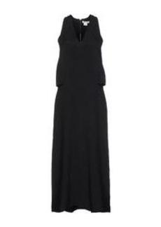 HELMUT LANG - 3/4 length dress