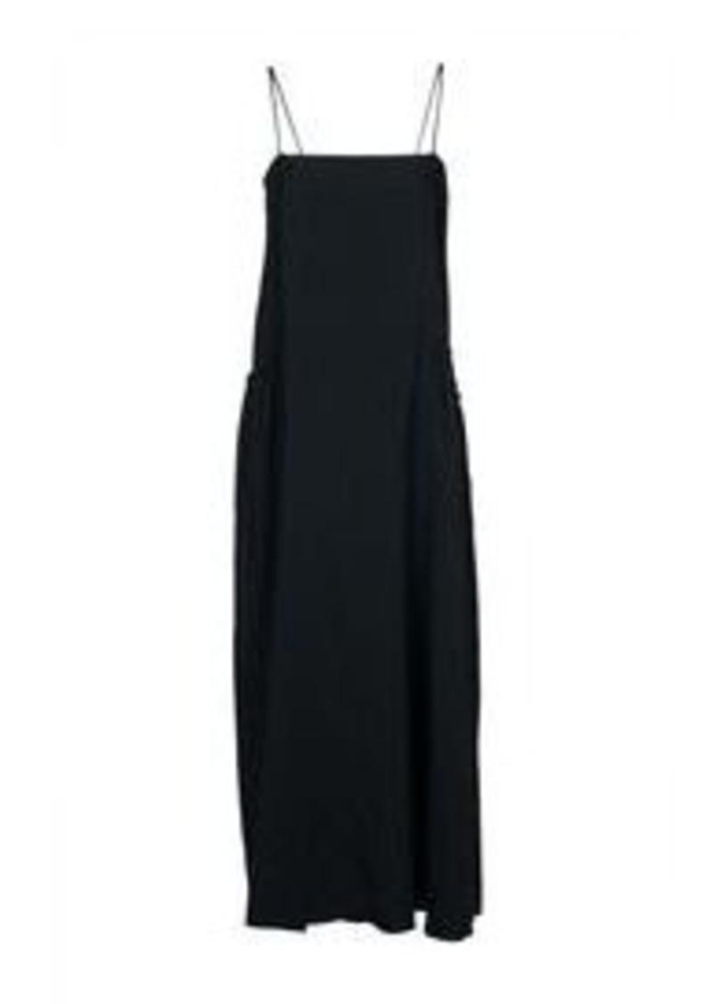 HELMUT LANG - Long dress