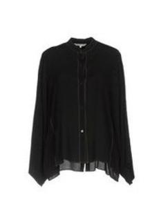 HELMUT LANG - Solid color shirts & blouses