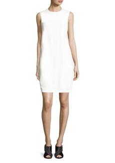 Helmut Lang Apron Mini Dress