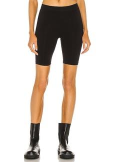 Helmut Lang Bike Shorts
