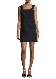 Helmut Lang Bra Mini Dress