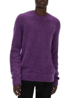 Helmut Lang Brushed Crewneck Sweater