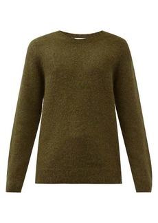 Helmut Lang Brushed sweater