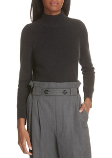 Helmut Lang Cashmere Turtleneck Sweater