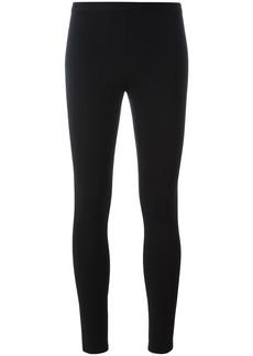 Helmut Lang classic leggings