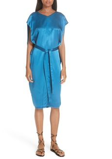 Helmut Lang Cocoon Dress