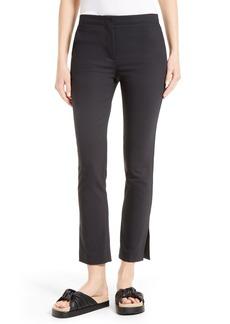 Helmut Lang Crop Pants