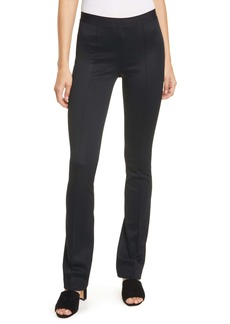 Helmut Lang Double Needle Flare Leggings