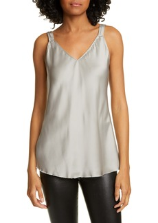 Helmut Lang Double Strap Top