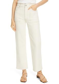 Helmut Lang Factory Jeans (Rinse Ecru)