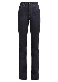 Helmut Lang Femme bootcut jeans