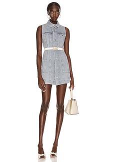Helmut Lang Femme Dress