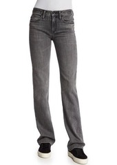 Helmut Lang Flare-Leg Denim Jeans