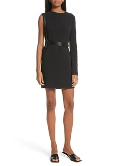 Helmut Lang Harness Dress