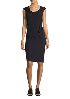 Helmut Lang Knot Tank Dress
