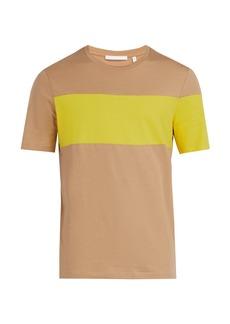 Helmut Lang Logo-print T-shirt
