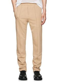 Helmut Lang Men's Cotton Terry Jogger Pants