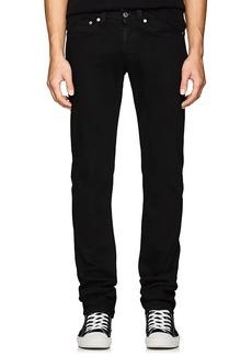 Helmut Lang Men's Low-Rise Skinny Jeans