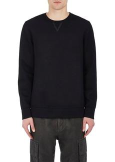 Helmut Lang Men's Sponge Fleece Sweatshirt