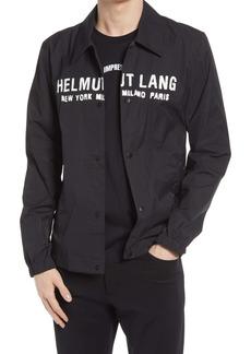 Helmut Lang Men's Stadium Jacket