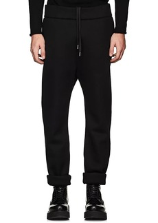 Helmut Lang Men's Straight-Leg Jogger Pants