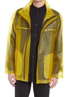 Helmut Lang Men's Tech Jacket
