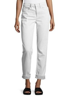 Helmut Lang Mid-Rise Relaxed Jeans