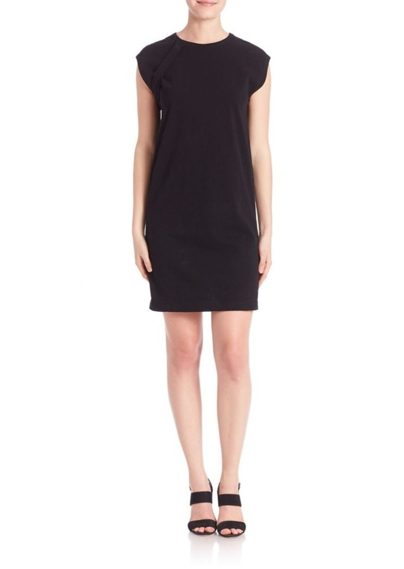Helmut Lang Muscle Tank Dress