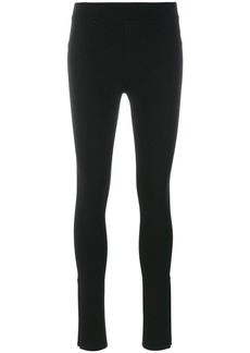 Helmut Lang pant style leggings - Black