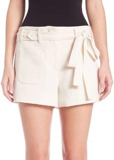 Helmut Lang Patch Pocket Shorts