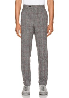 Helmut Lang Prince of Wales Pant