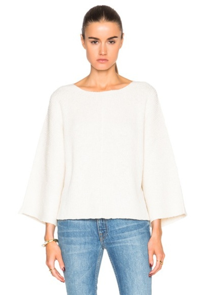 Helmut Lang Pullover Sweater