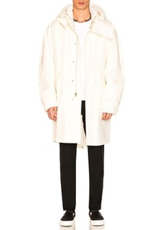 Helmut Lang Re-Edition Hooded Parka