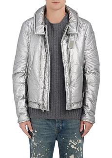 Helmut Lang RE-EDITION Men's Coated Moto Jacket