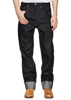 Helmut Lang RE-EDITION Men's Turn Up Jeans